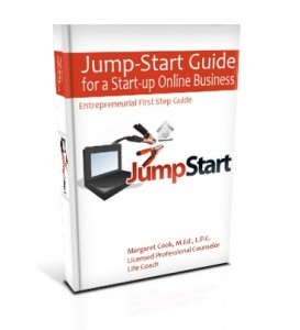 Jump-Start Guide book cover