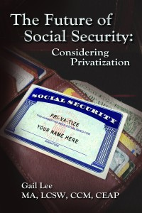 Book cover The Future of Social Security: Considering Privatization
