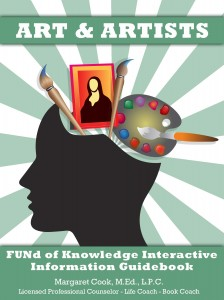 Art & Artist FUNd of Knowledge book cover